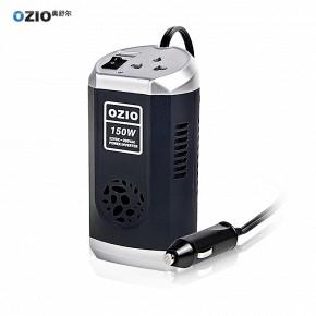 车载逆变器12v转220v电源转换氧吧车充